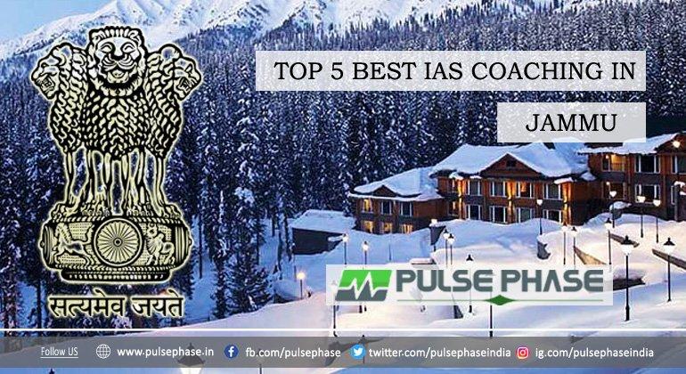 Best IAS Coaching in Jammu