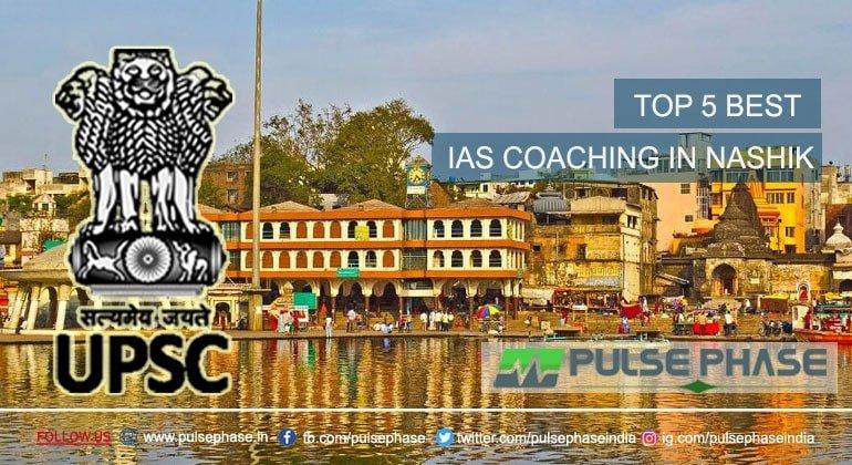 Best IAS coaching in Nashik