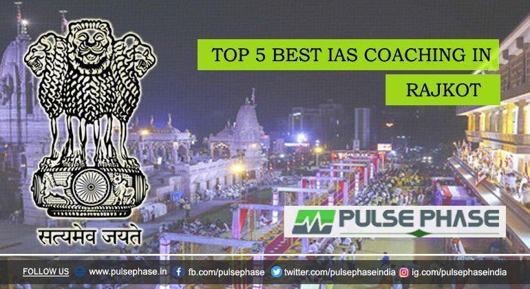 Best IAS Coaching in Rajkot