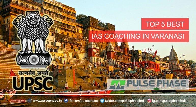 Best IAS coaching in Varanasi