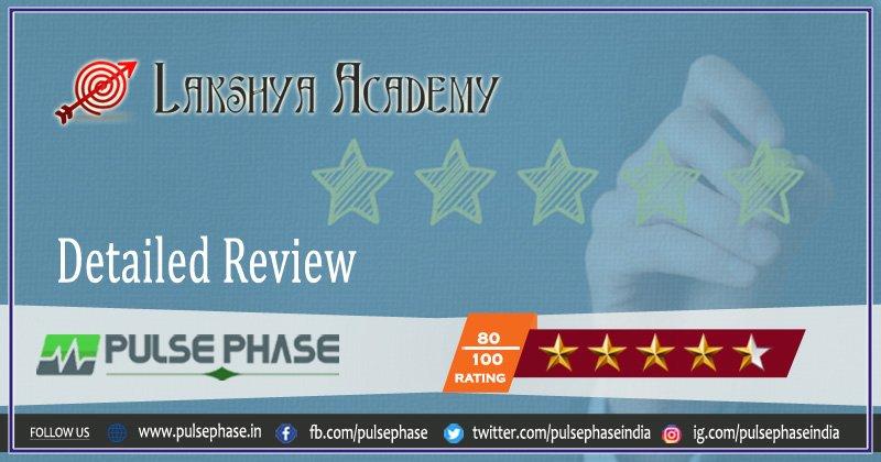 Lakshya IAS Academy Mumbai Review