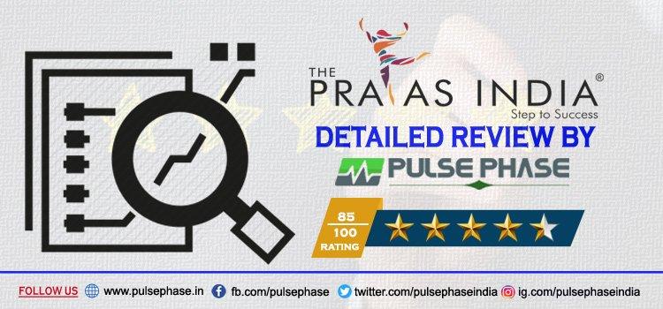 Prayas India Mumbai Review