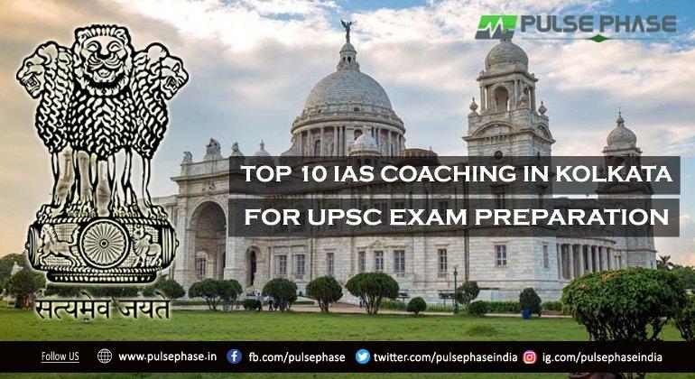 Top 10 IAS Coaching in Kolkata