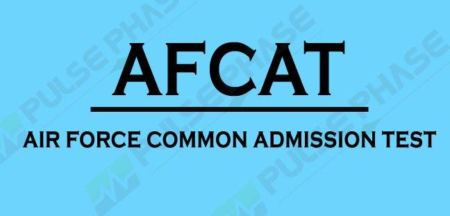AFCAT Full form