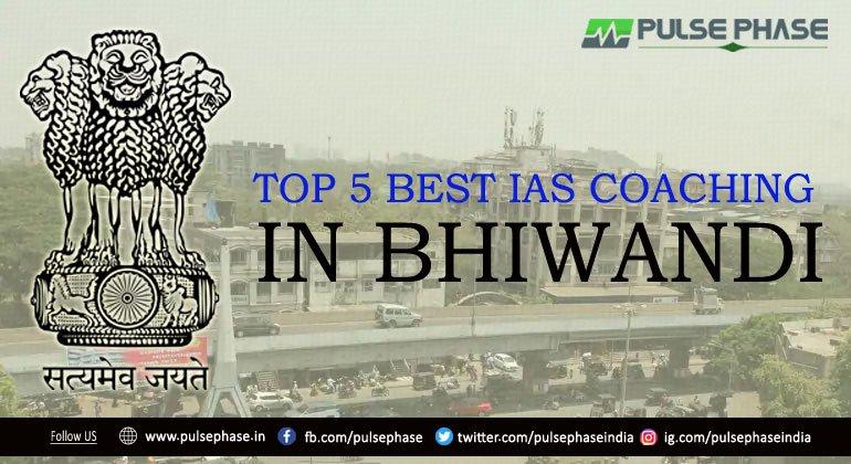 Best IAS Coaching In Bhiwandi
