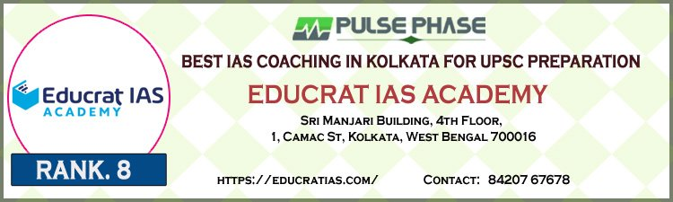 Educrat IAS Academy Kolkata