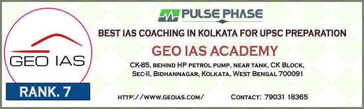 GEO IAS Kolkata