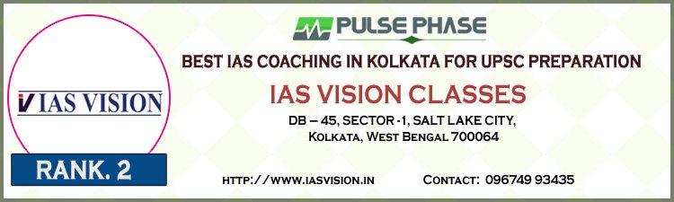 IAS Vision Classes