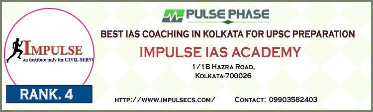 Impulse IAS Academy