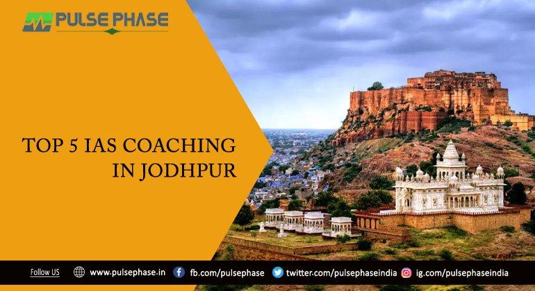 Best IAS Coaching in Jodhpur