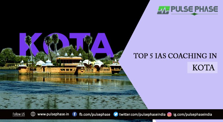 Best IAS Coaching In Kota