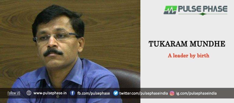 Tukaram Mundhe - Best IAS Officers in India