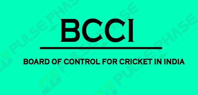 BCCI ka full form