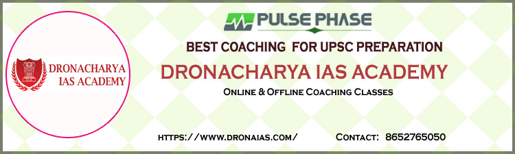 Dronacharya IAS Academy Mumbai
