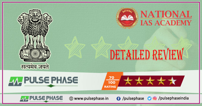 National IAS Bangalore Review