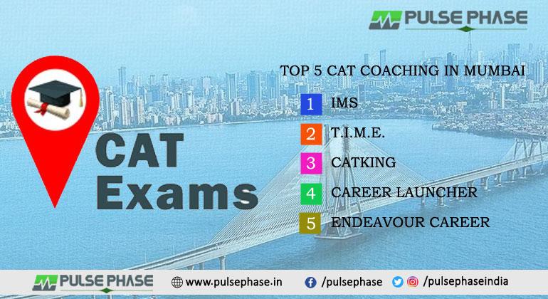 Best CAT Coaching in Mumbai