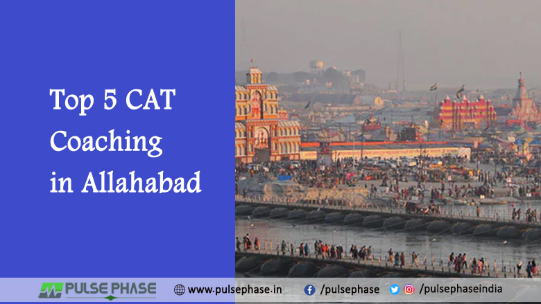 Best CAT Coaching in Allahabad