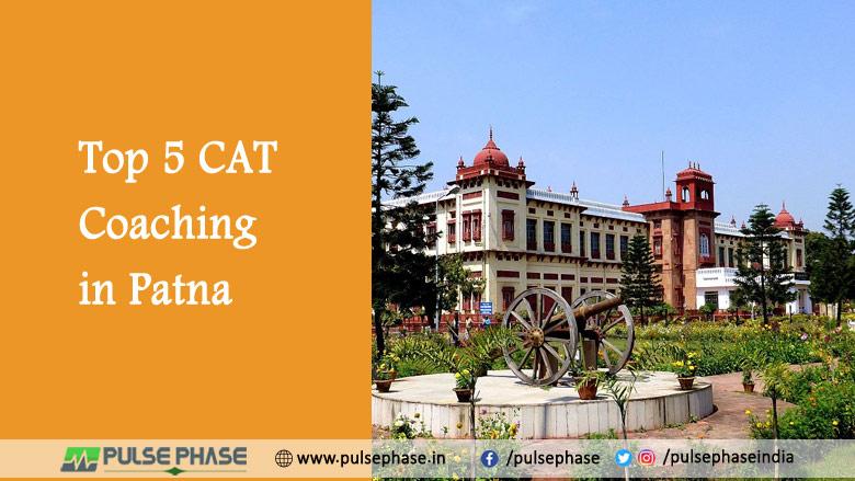 Best CAT Coaching in Patna