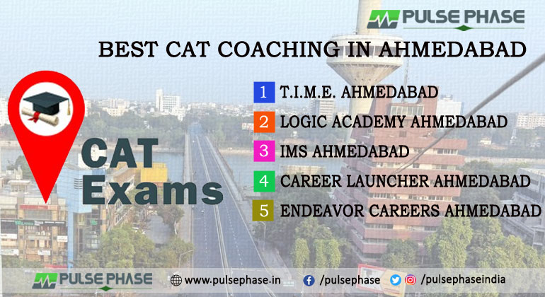 Best CAT Coaching In Ahmedabad