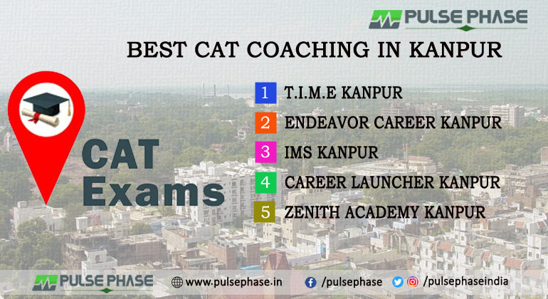 Best CAT Coaching In Kanpur