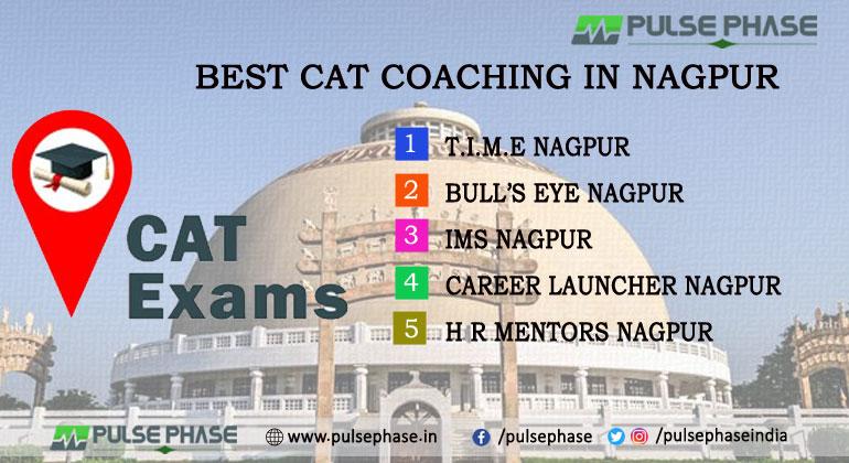 Best CAT Coaching in Nagpur