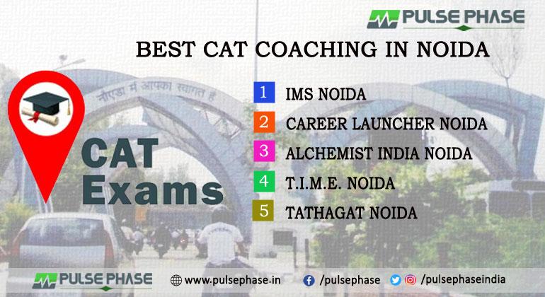 Best CAT Coaching in Noida