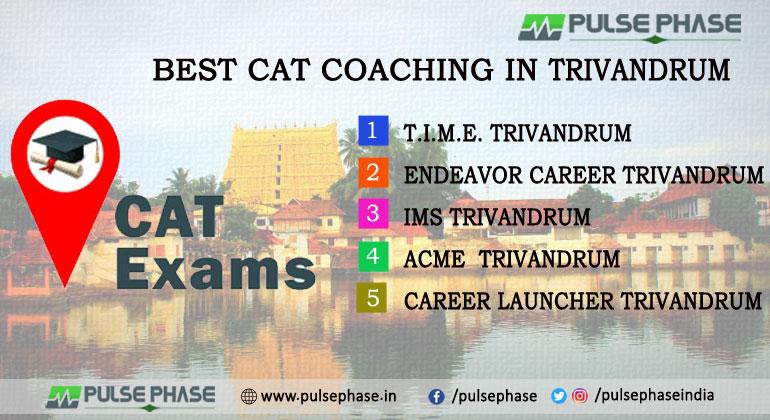 Best CAT Coaching in Trivandrum