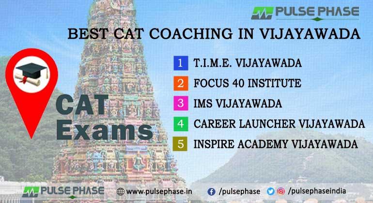Best CAT Coaching in Vijayawada