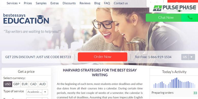 Best Essay Education
