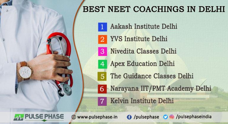 Best NEET Coaching in Delhi