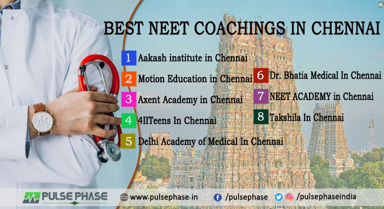 Best NEET Coaching in Chennai