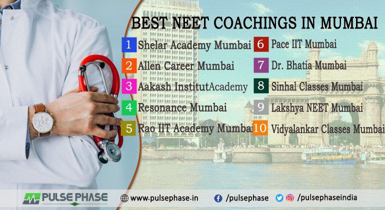 Best NEET Coaching in Mumbai