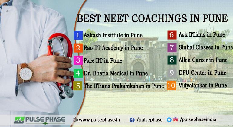 Best NEET Coaching in Pune