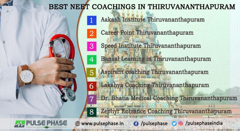 Best NEET Coaching in Thiruvananthapuram
