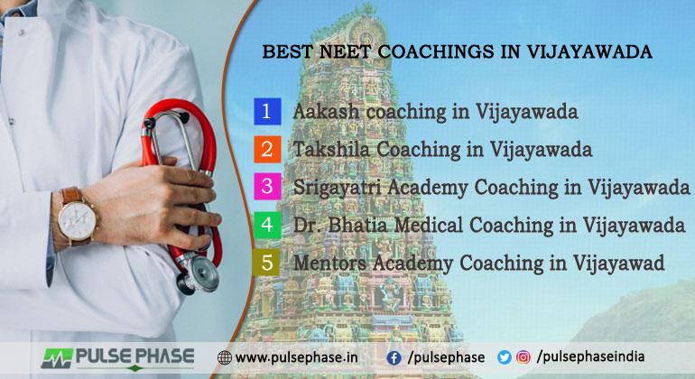 Best NEET Coaching in Vijayawada