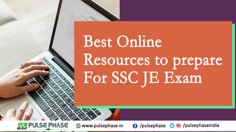 Best online resources to prepare for SSC JE