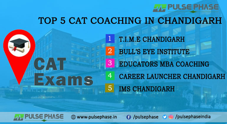 Best CAT Coaching in Chandigarh