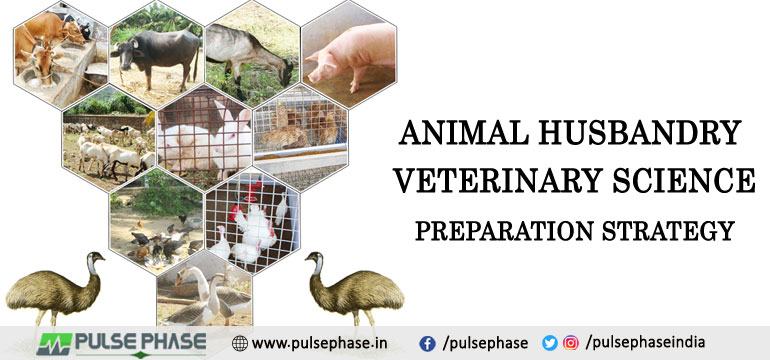 Animal Husbandry and Veterinary Science Optional Preparation Strategy