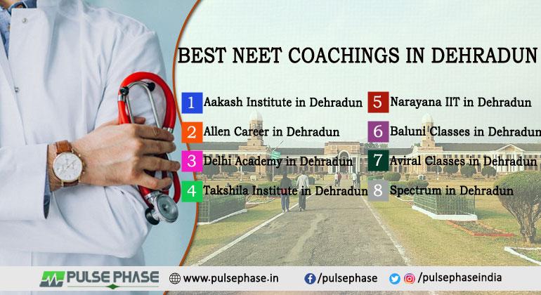 Best NEET Coaching in Dehradun