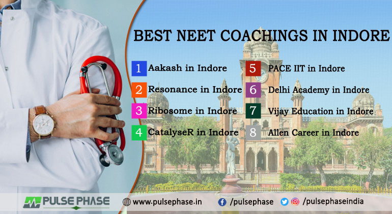 Best NEET Coaching in Indore