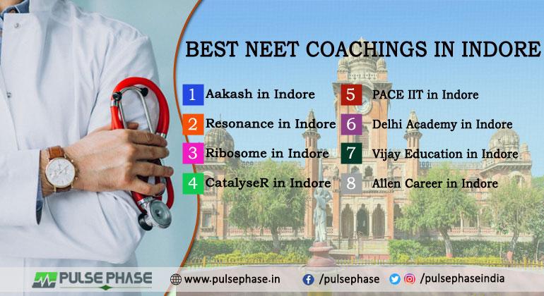 Best NEET Coaching in Indore