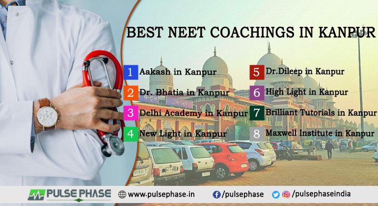 Best NEET Coaching in Kanpur