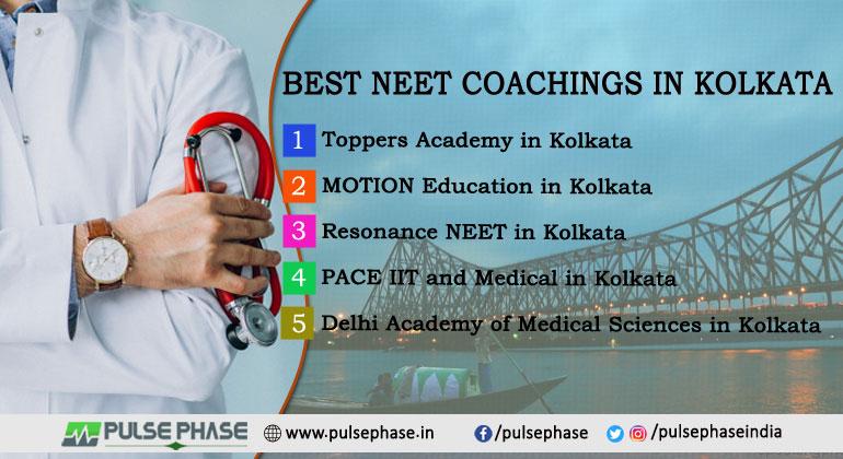 Best NEET Coaching in Kolkata