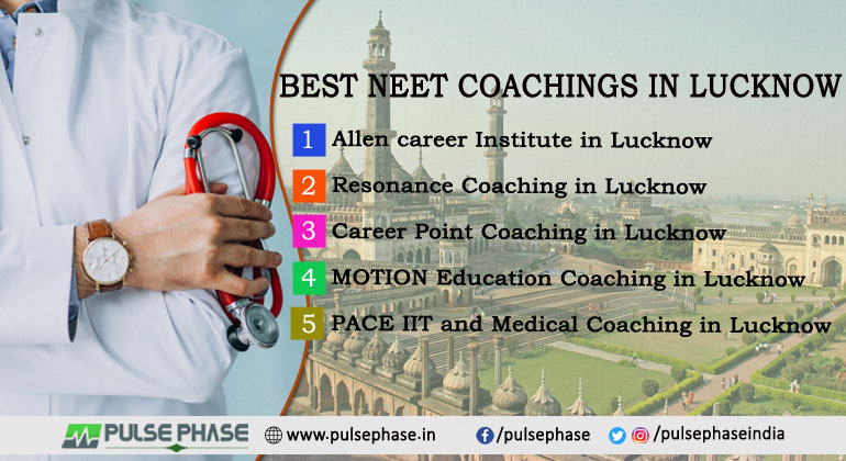 Best NEET Coaching in Lucknow