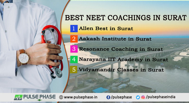 Best NEET Coaching in Surat