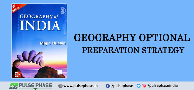 Geography Optional Preparation Strategy