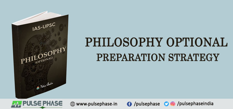 Philosophy Optional Preparation Strategy