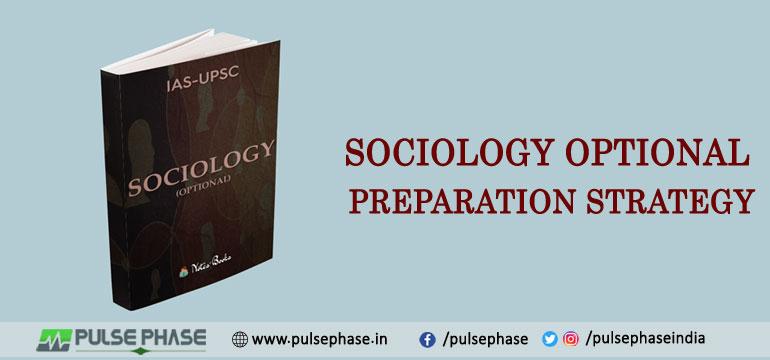 Sociology option Preparation strategy
