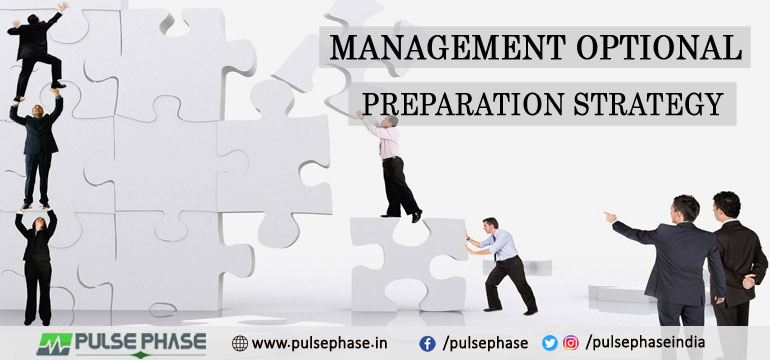Management Optional Preparation Strategy for UPSC