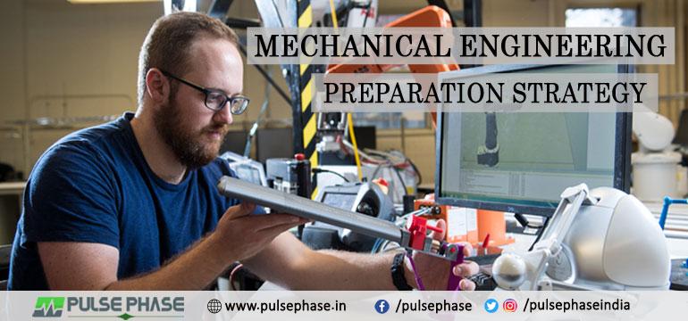 Mechanical Engineering Optional Preparation Strategy